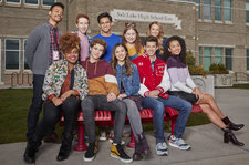Meet the New Class in Disney+'s 'High School Musical: The Musical: The Series' Trailer