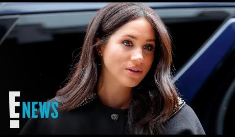 Meghan Markle's BFF Defends Her Against Racist Trolls | E! News