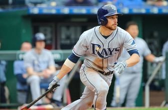 Rays All-Star 2B Brandon Lowe will likely miss rest of the season
