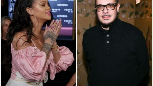 Rihanna to Honor Shaun King for 'Groundbreaking Work' -- Slammed on Social Media