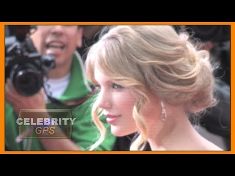 TAYLOR SWIFT to RE-RECORD first 5 ALBUMS - Hollywood TV