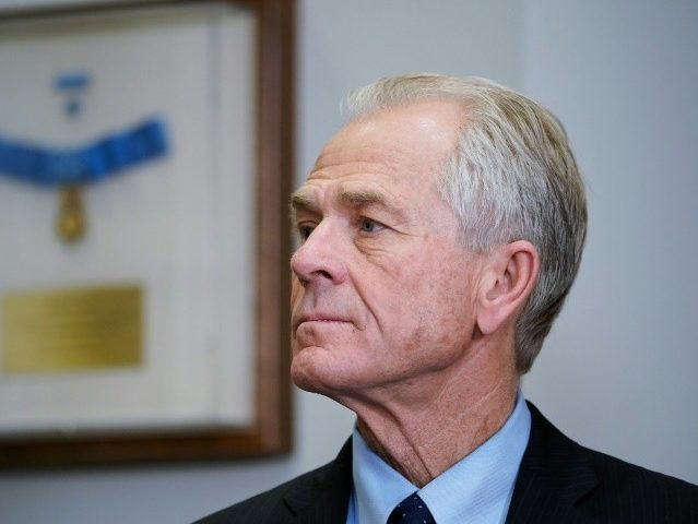 Watch--Peter Navarro: 'Wall Street Journal Never Saw an American Job It Didn't Want to Offshore'