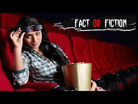 Woman Watches 1,100 Movies In One Year - Fact or Fiction?