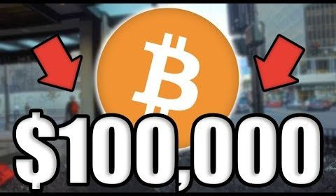 Bitcoin Has A Good Chance To Hit 100k In the Next Bull Run..But Why Don't Average People Care?