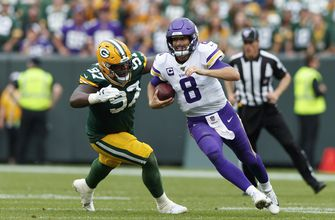 Cousins, Vikings lament mistakes and missed opportunities vs. Packers