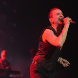 Depeche Mode Announces Spirits in the Forest Concert Film