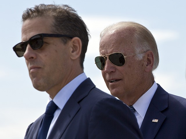 Donald Trump: 'Real and Only Story' Is Joe Biden's Ukraine Scandal