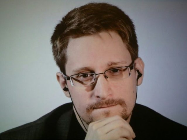 Edward Snowden Hacked Nuclear Facility in Teenage Years