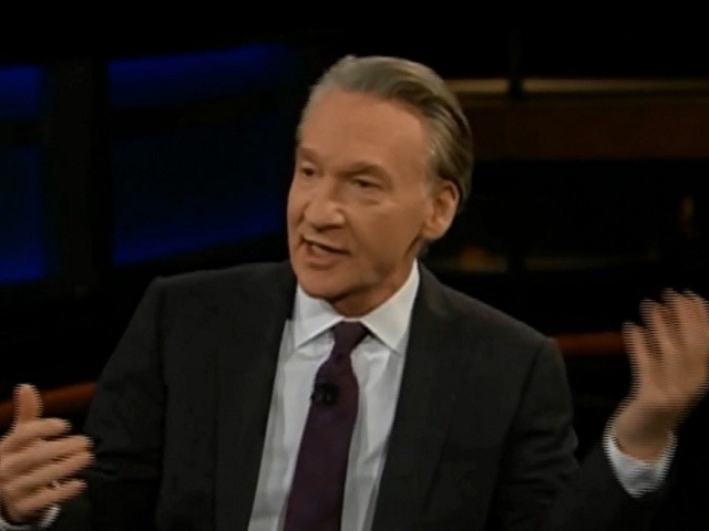 Maher: Ukraine Whistleblower Story Looks Like 'a Roadshow Version of Russia'