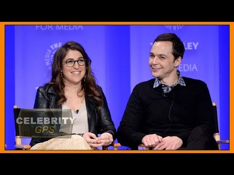 MAYIM BIALIK & JIM PARSONS TEAMING up for NEW SHOW - Hollywood TV