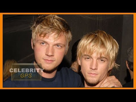 NICK CARTER gets RESTRAINING ORDER against his BROTHER - Hollywood TV