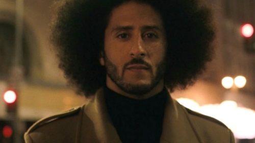 Nike Commercial Starring Colin Kaepernick Wins Emmy Award