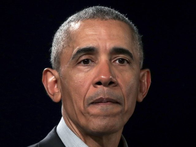 Report: Russia Penetrated FBI Communications Throughout the Obama Years