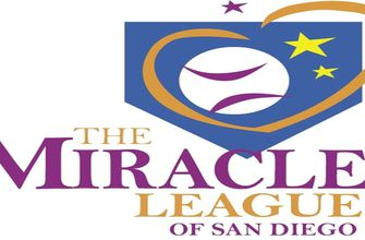 September Community Partner of the Month: Miracle League of San Diego