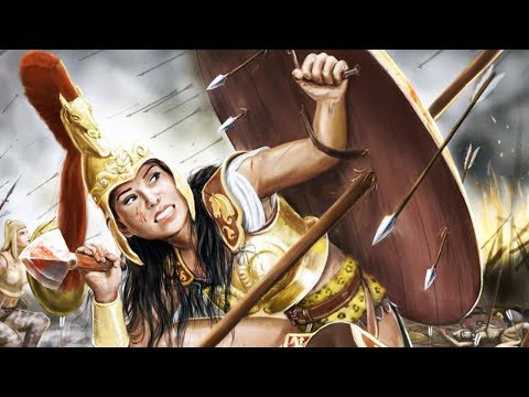Top 10 Most Powerful Shields Of MYTHOLOGY