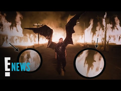 "VidBits: Billie Eilish's ""All the Good Girls Go to Hell"" Music Video 