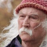 David Crosby's Impression of a John Coltrane Sax Solo Is Incredible: Exclusive Clip