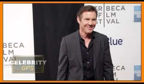 DENNIS QUAID is ENGAGED to 26 year old GIRLFRIEND - Hollywood TV