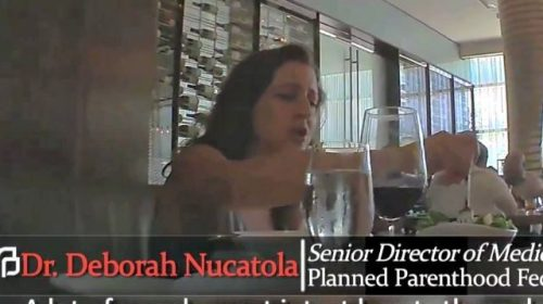 Jury in Video Journalist Trial Views Clip of Abortionist Lunching While Discussing Baby Organs
