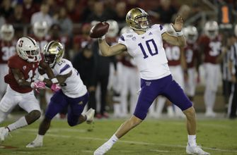 Latest loss has Washington searching for offensive answers