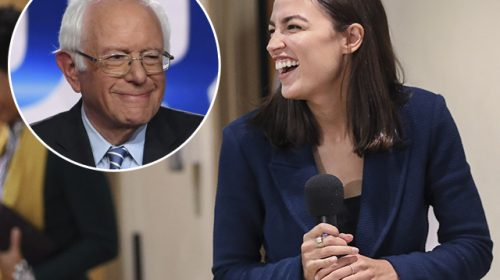Report: AOC, Omar & Tlaib to Endorse Bernie Sanders for President