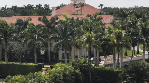 Trump: Doral Resort will No Longer Host G-7 Summit