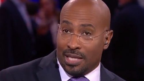Van Jones: Hillary's 'Smear' on Gabbard 'Playing Right into' Russia's Hands