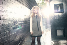 Alison Krauss Honored With National Medal of Arts, White House Misspells Her Name