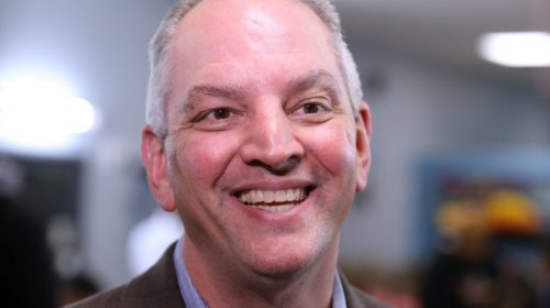 Democrat John Bel Edwards Wins Re-Election as Louisiana Governor by Narrow Margin