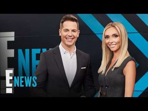 """E! News"" Hosts Say Farewell to Los Angeles, Pt. 2 