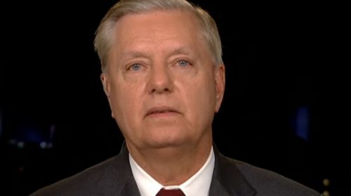 Graham: I Am Not Going to Watch the Impeachment Hearing -- 'I Don't Want to Legitimize It'
