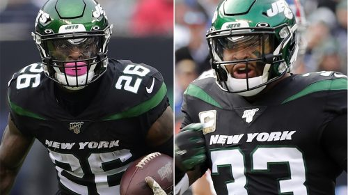 Jamal Adams, Le'Veon Bell should be on opposite sides of Jets' future