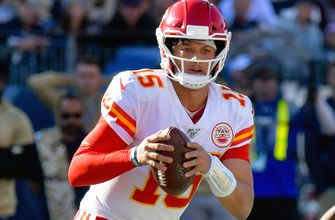 Monday in Mexico: Chiefs, Chargers to wage key AFC West matchup