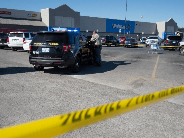 Report: Armed Citizen Stopped Oklahoma Walmart Shooter