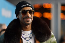 Step Aside, John Legend. Snoop Dogg Says He's the Real 'Sexiest Man Alive'