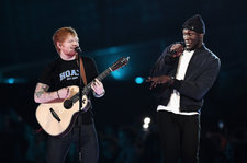 Stormzy Teams up With Ed Sheeran (Again) on 'Own It': Stream It Now