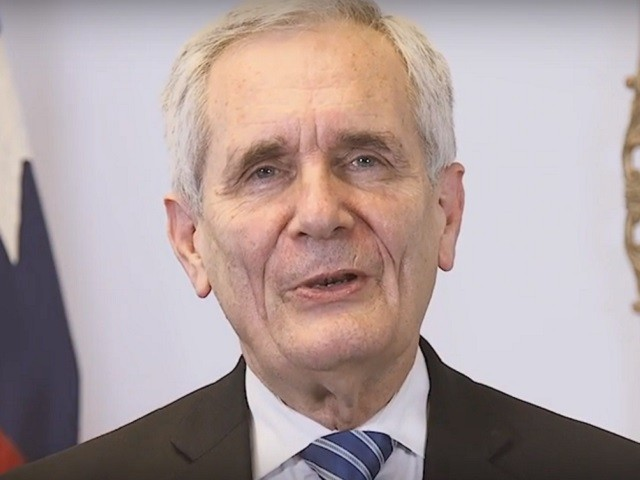 Dem Rep. Doggett: 'Tyranny' if Trump Is Not Restrained