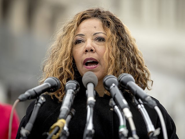Democrat Lucy McBath Votes for Impeachment in Judiciary Committee