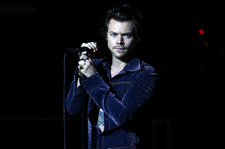Harry Styles Brings Out Stevie Nicks, Performs 'Fine Line' for One Night Only at Los Angeles' Forum