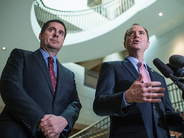 IG Report Proves Democrats Were Wrong, and Nunes Right, About FISA Warrant