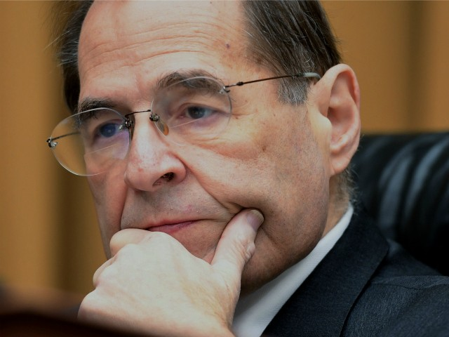 Jerry Nadler: 'Possible' We Vote on Articles of Impeachment This Week