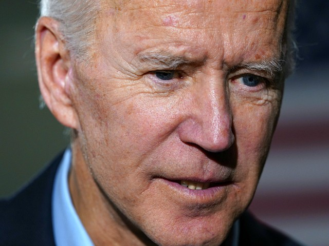 Joe Biden Contradicts Top Adviser, Claims Was Never Warned About Burisma