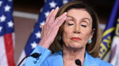Peter Navarro: Impeachment Will Cost Nancy Pelosi the Speakership