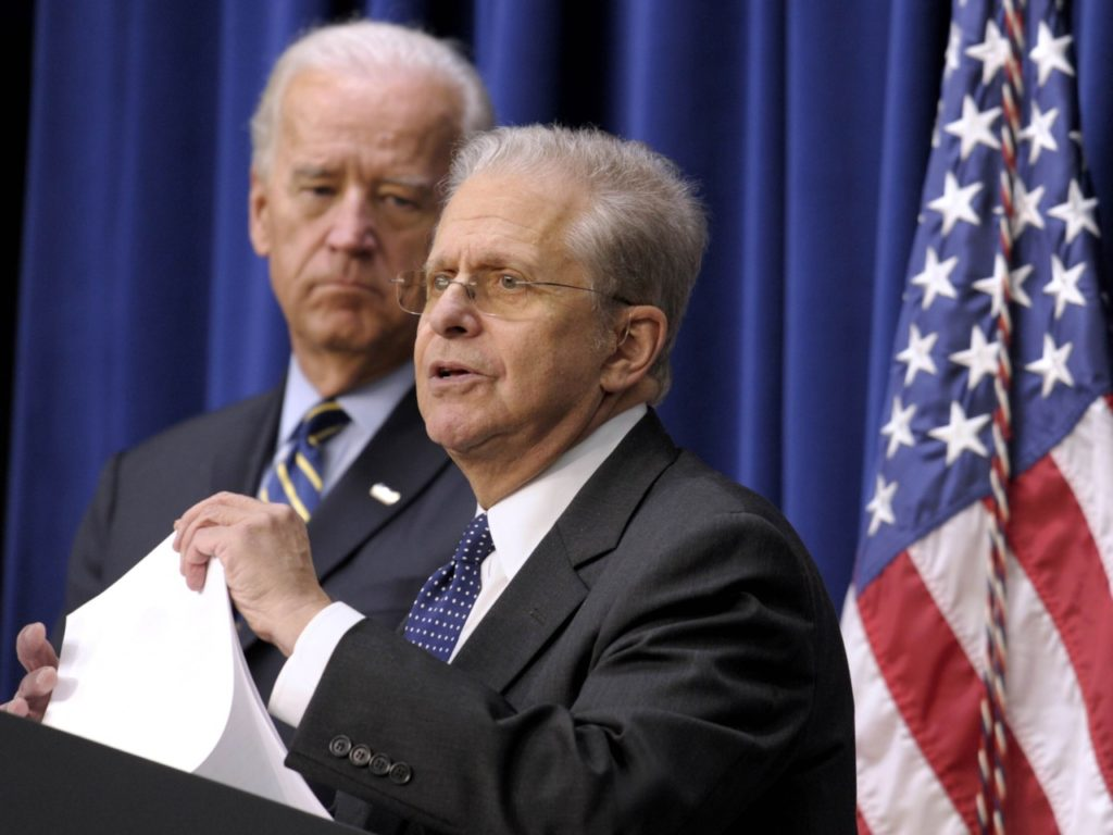 Report: Democrats Consulting with Radical Pro-Impeachment Harvard Professor Laurence Tribe