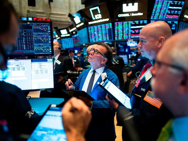 Report: Global Stock Markets Surged by $17 Trillion in 2019