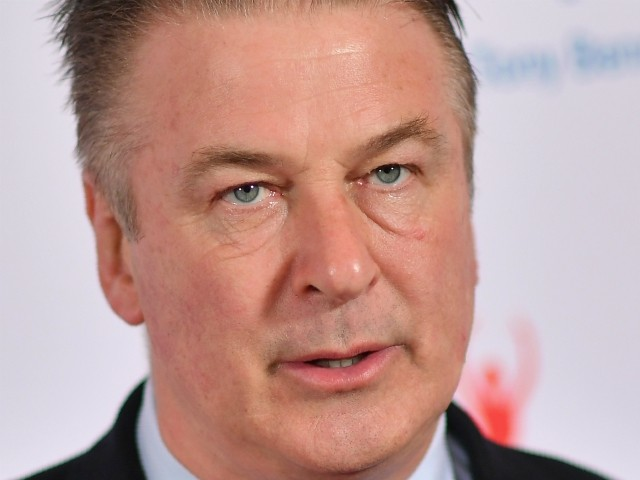 Alec Baldwin Has 'Dream' of Noose at Trump's 'Trial for Sedition' on MLK Birthday
