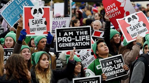 Americans for Life on Roe v. Wade Anniversary: 'Truth Will Prevail over Horror of Abortion'