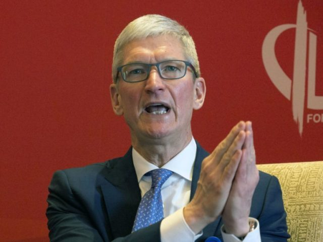 Apple Launches 'Racial Equity and Justice' Projects to Challenge 'Systemic Racism'