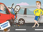 ASK TONY: Why did it take Aviva nine months to get me back on my bike?
