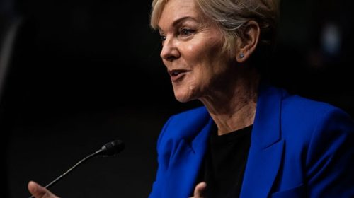Biden Energy Nominee Jennifer Granholm: 'Clean Energy' Jobs Will Replace Ones 'That Might Be Sacrificed'